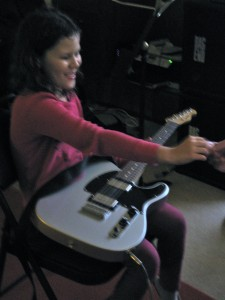 easiest way to learn guitar